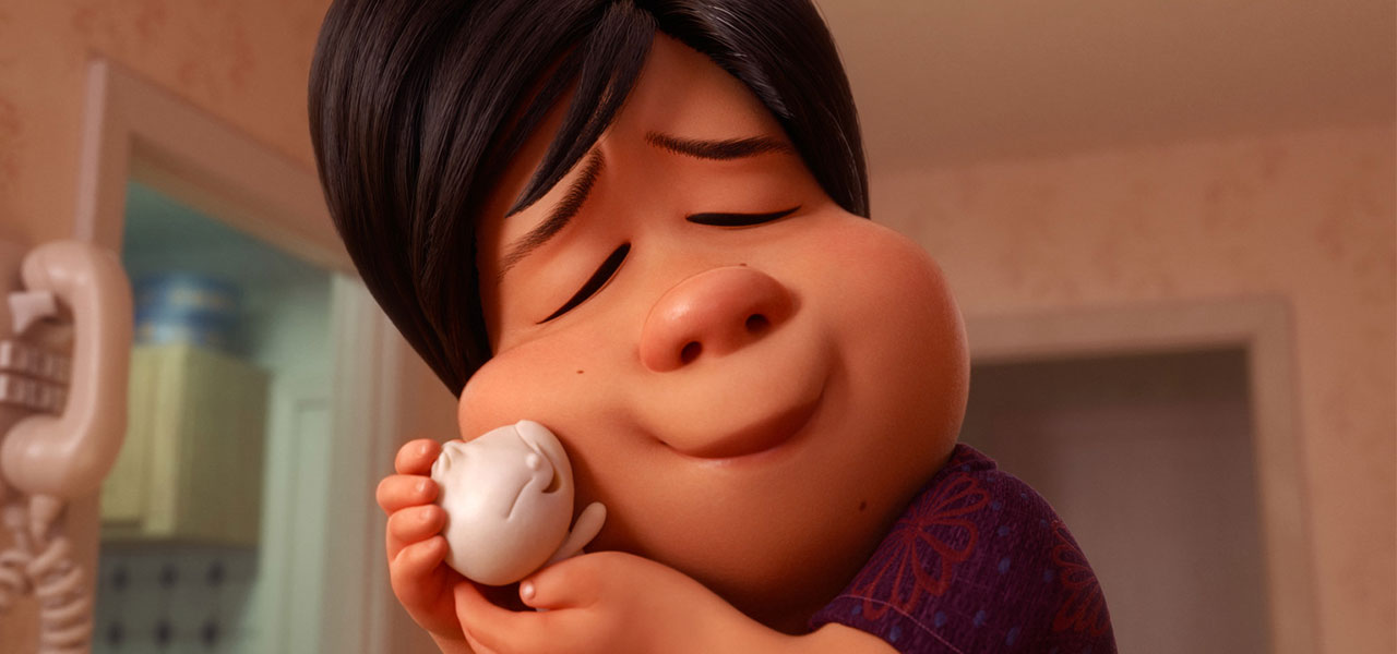 Bao, the Pixar animated short, continues to tug at our heartstrings.