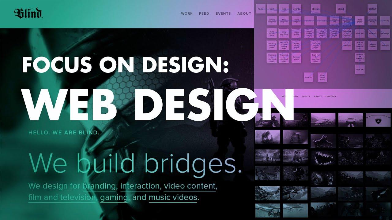 图形设计教程:网络设计评论