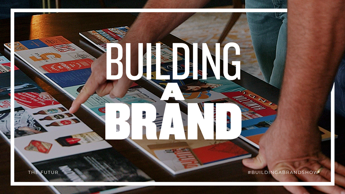 Watch Building a Brand, our hit series on Youtube.