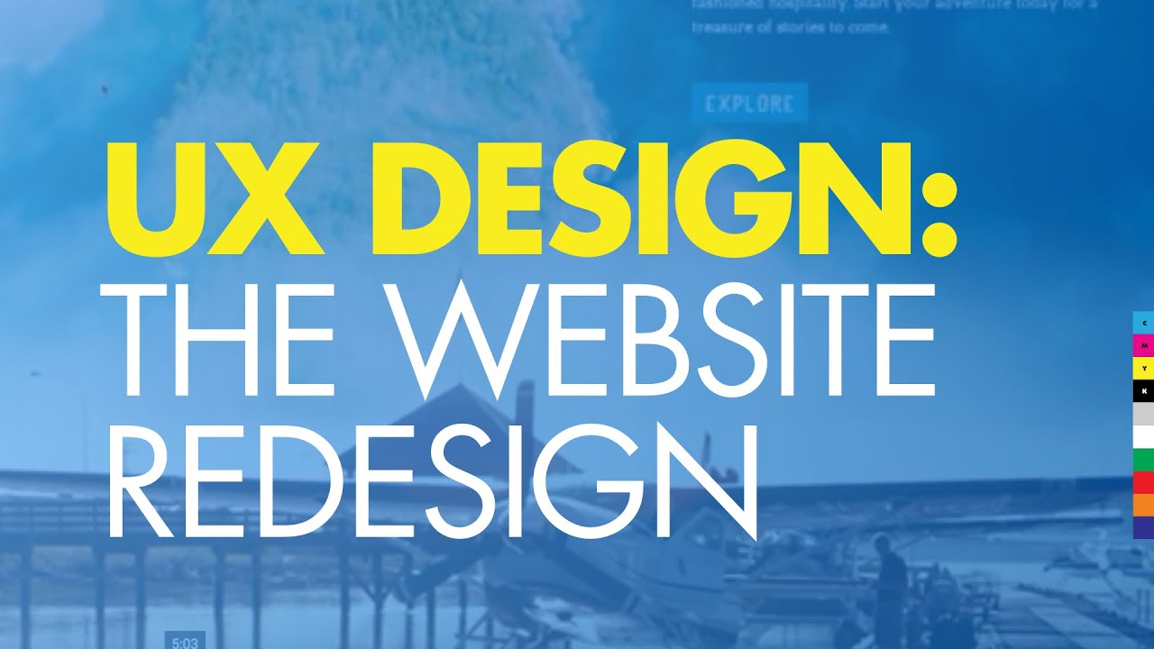 UX设计 - 如何设计网站:网站审核