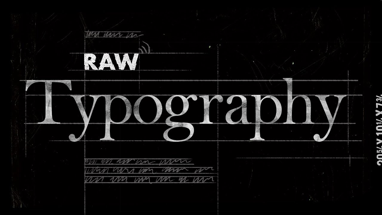 How to Improve Your Layout and Typography Critique