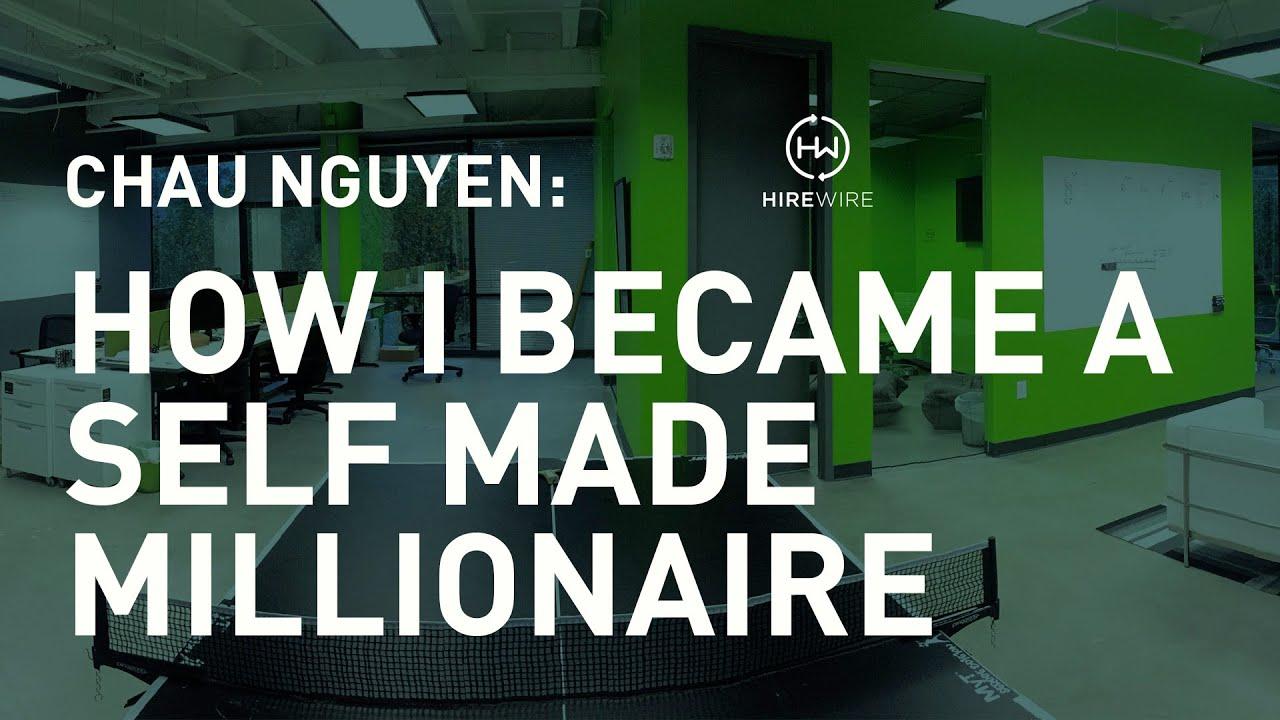 我是企业家吗?如何开始你自己的生意