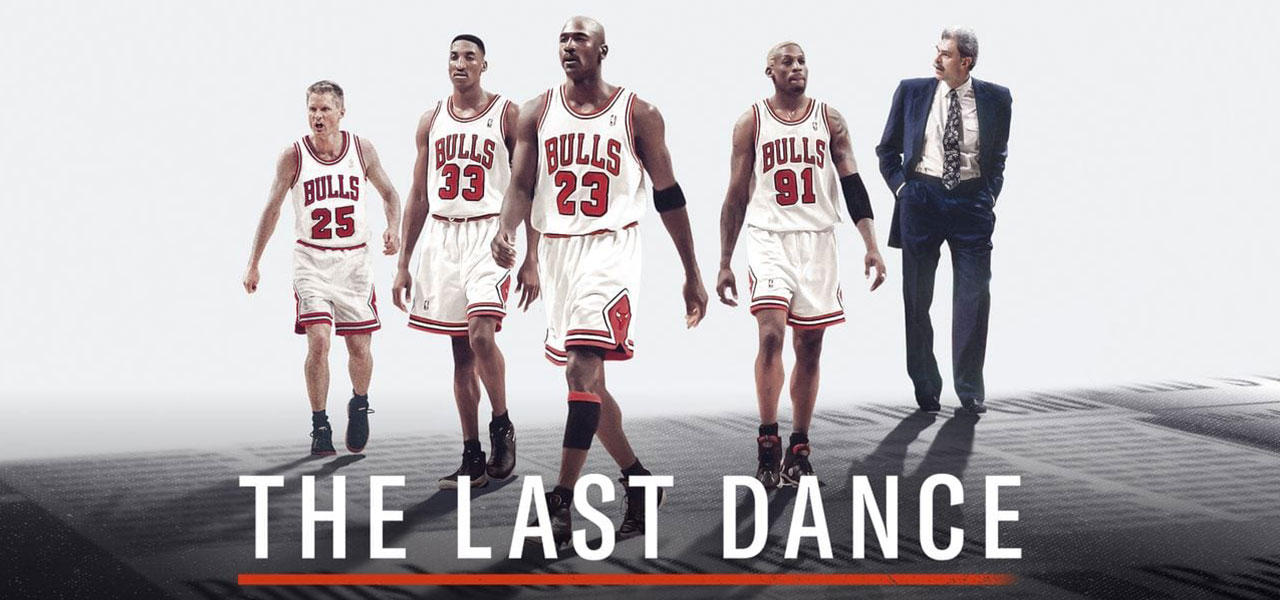 Watch the Last Dance trailer on YouTube.