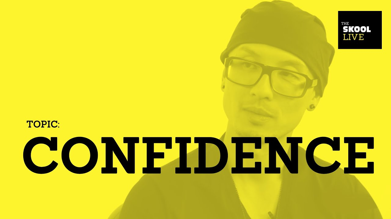 How to Be a More Confident Designer