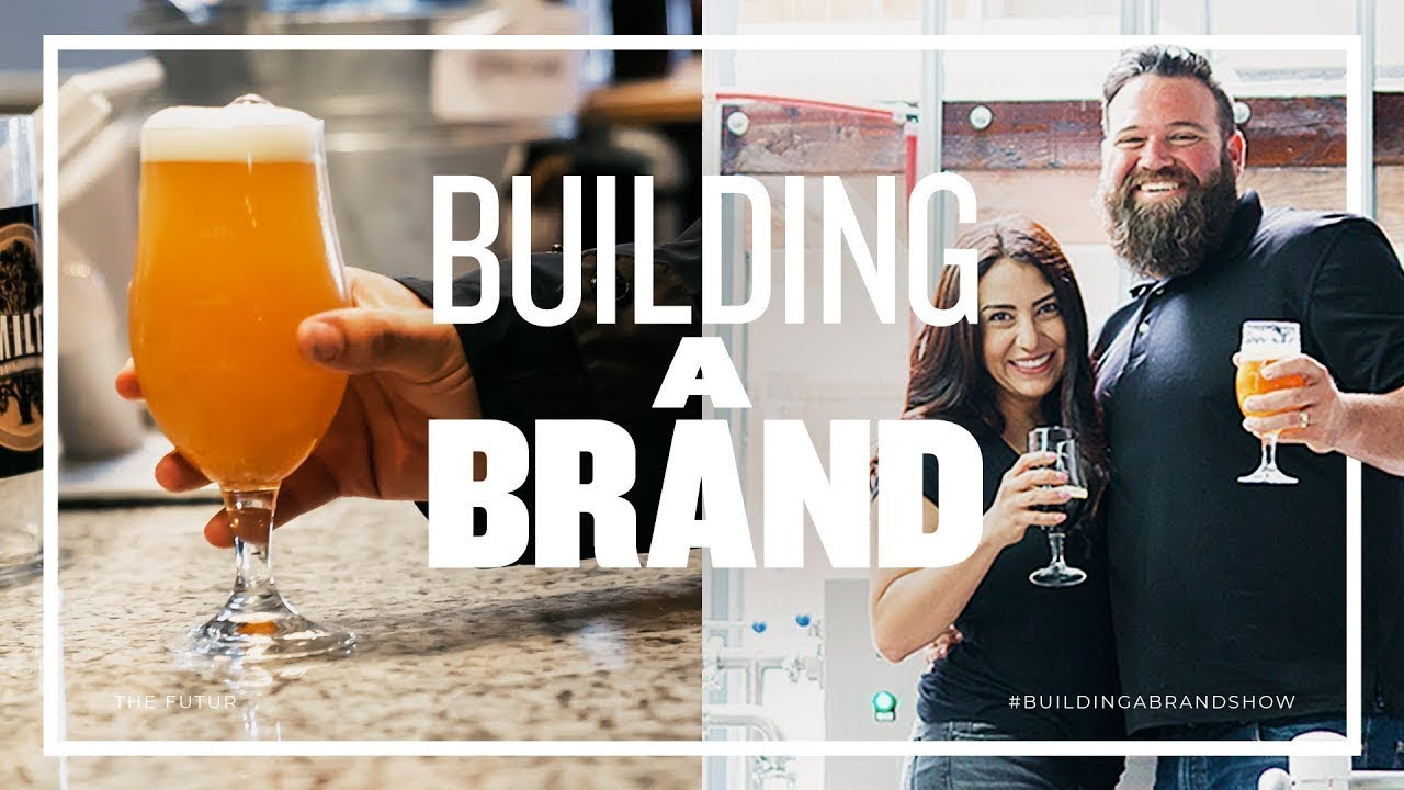 Beer Brewery Makeover — Building a Brand, Ep. 11