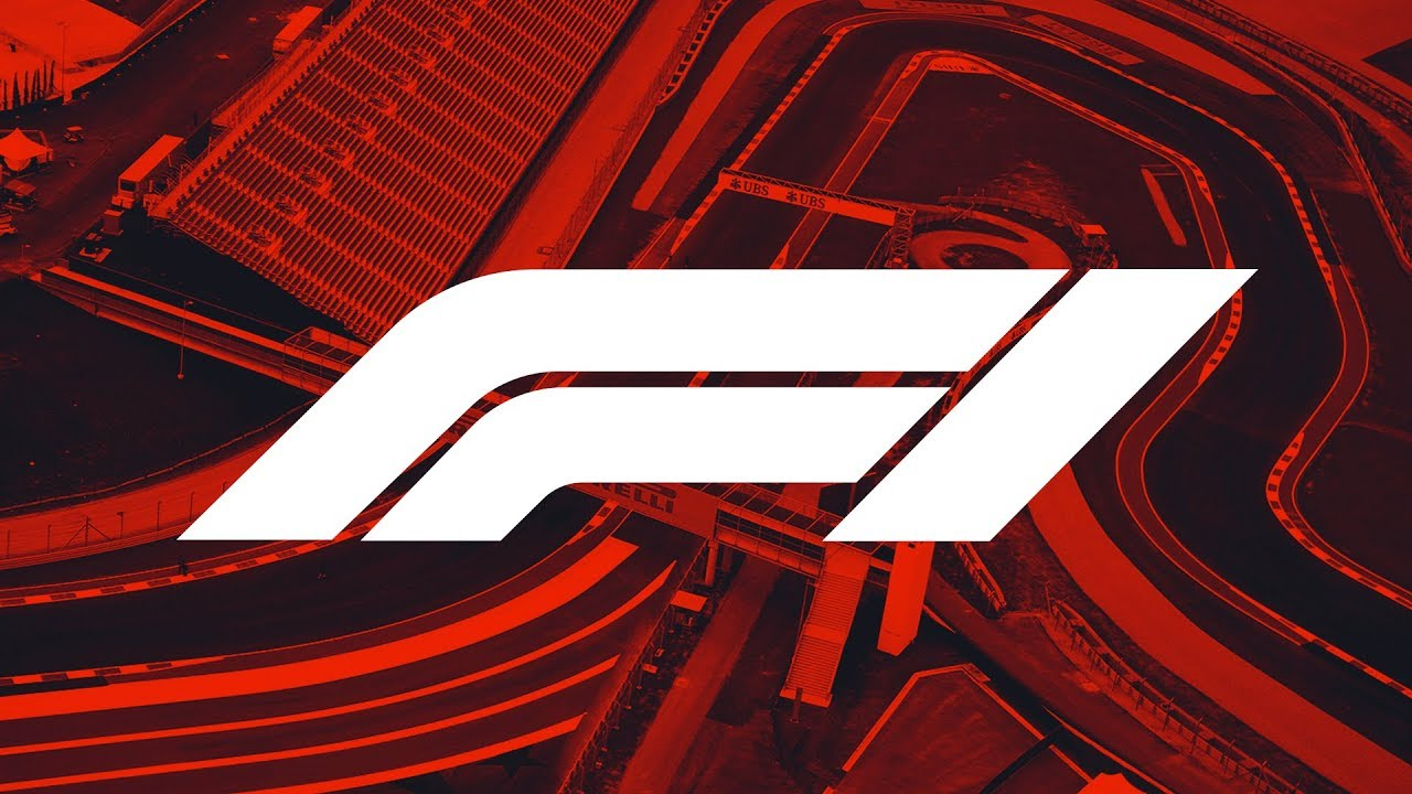 F1 Formula 1 Logo Review Critique