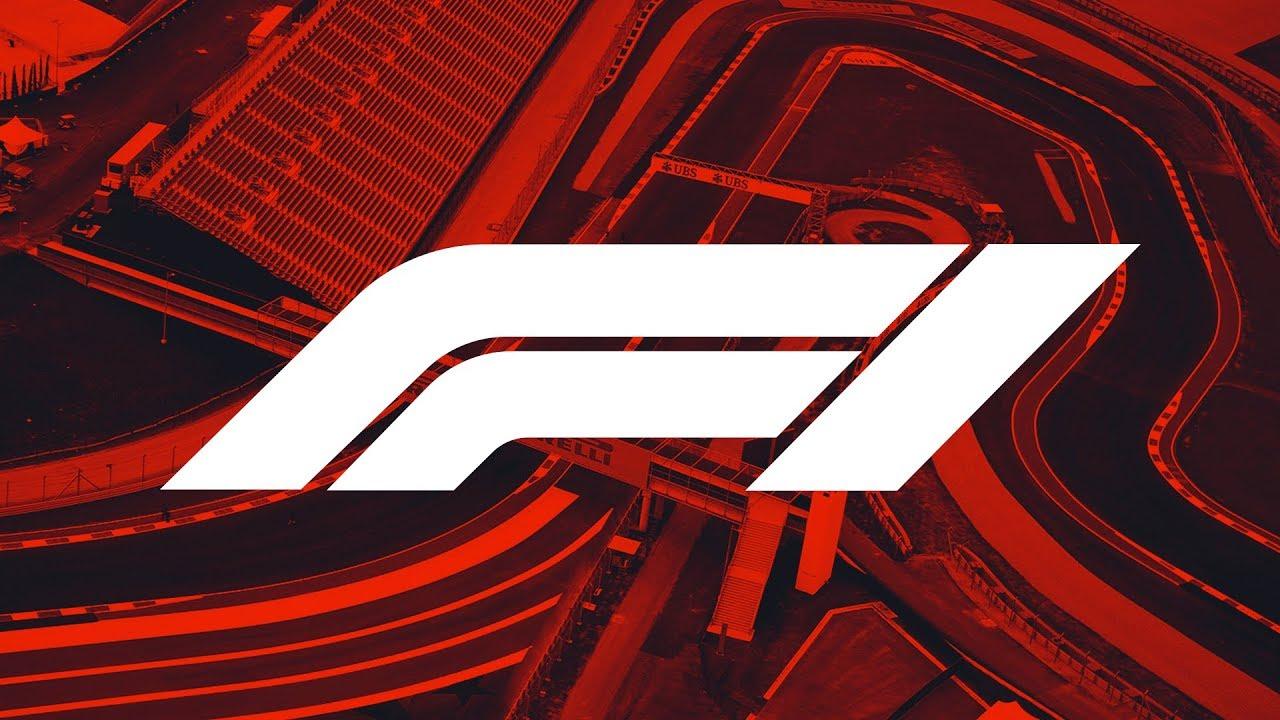 F1公式1 LOGO评论批评批评