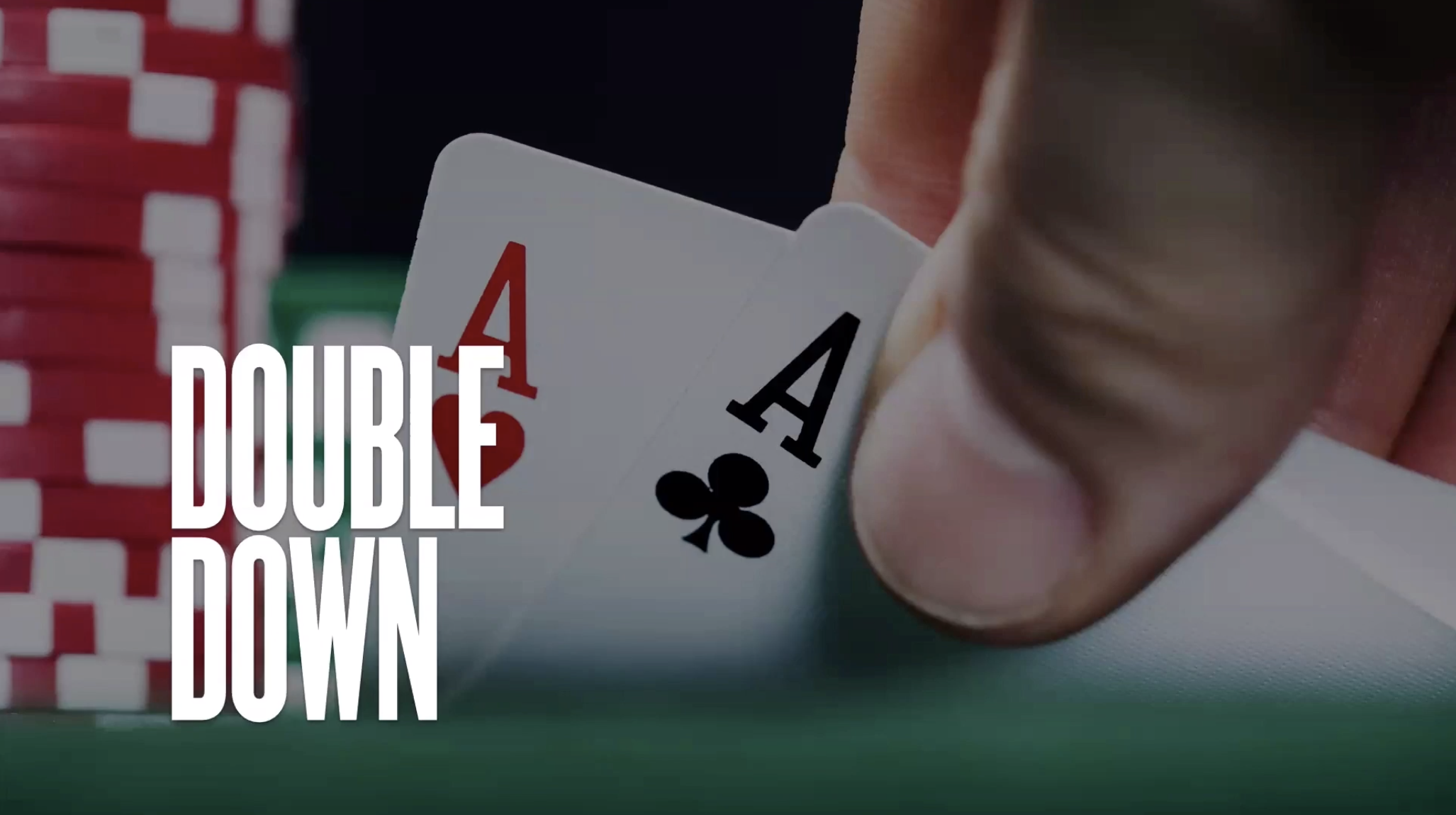 Example concept from How to Negotiate: Double Down.