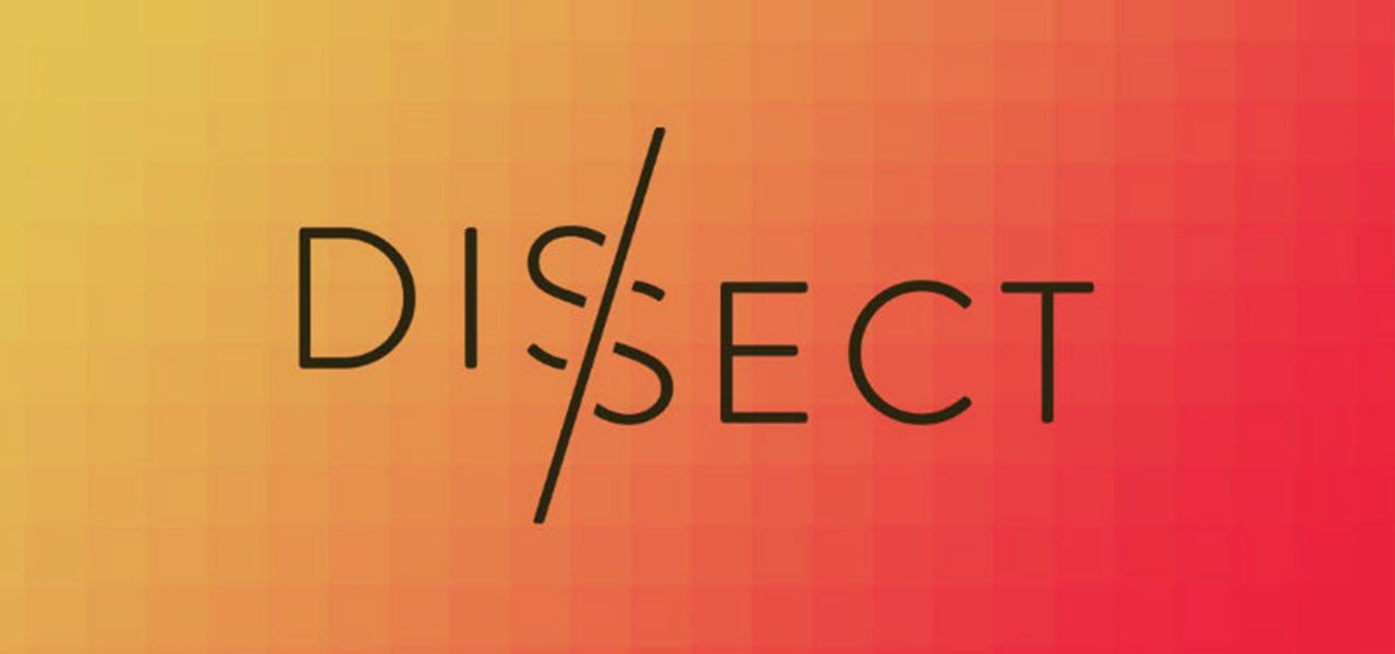 Cover art for the Dissect Podcast from Spotify.