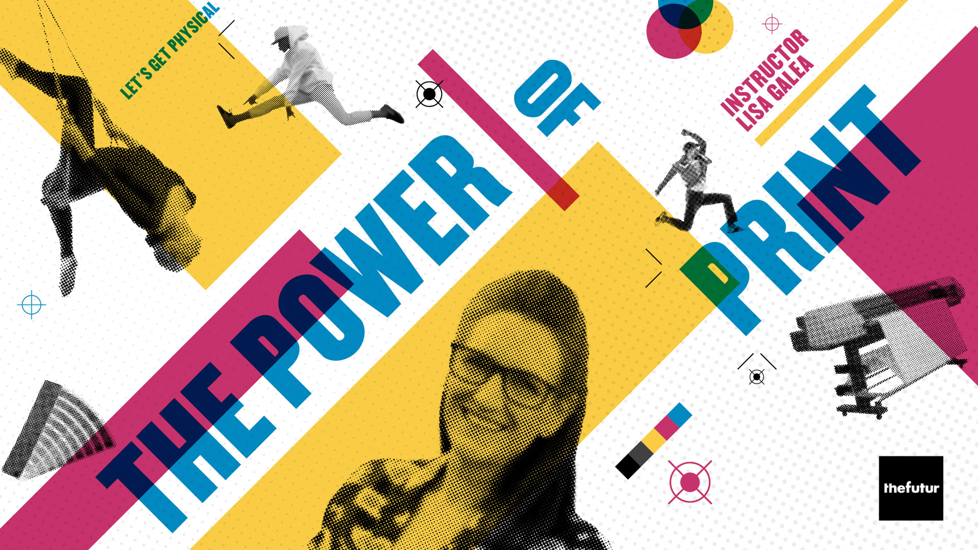 The Power of Print: Get Physical with Your Branding