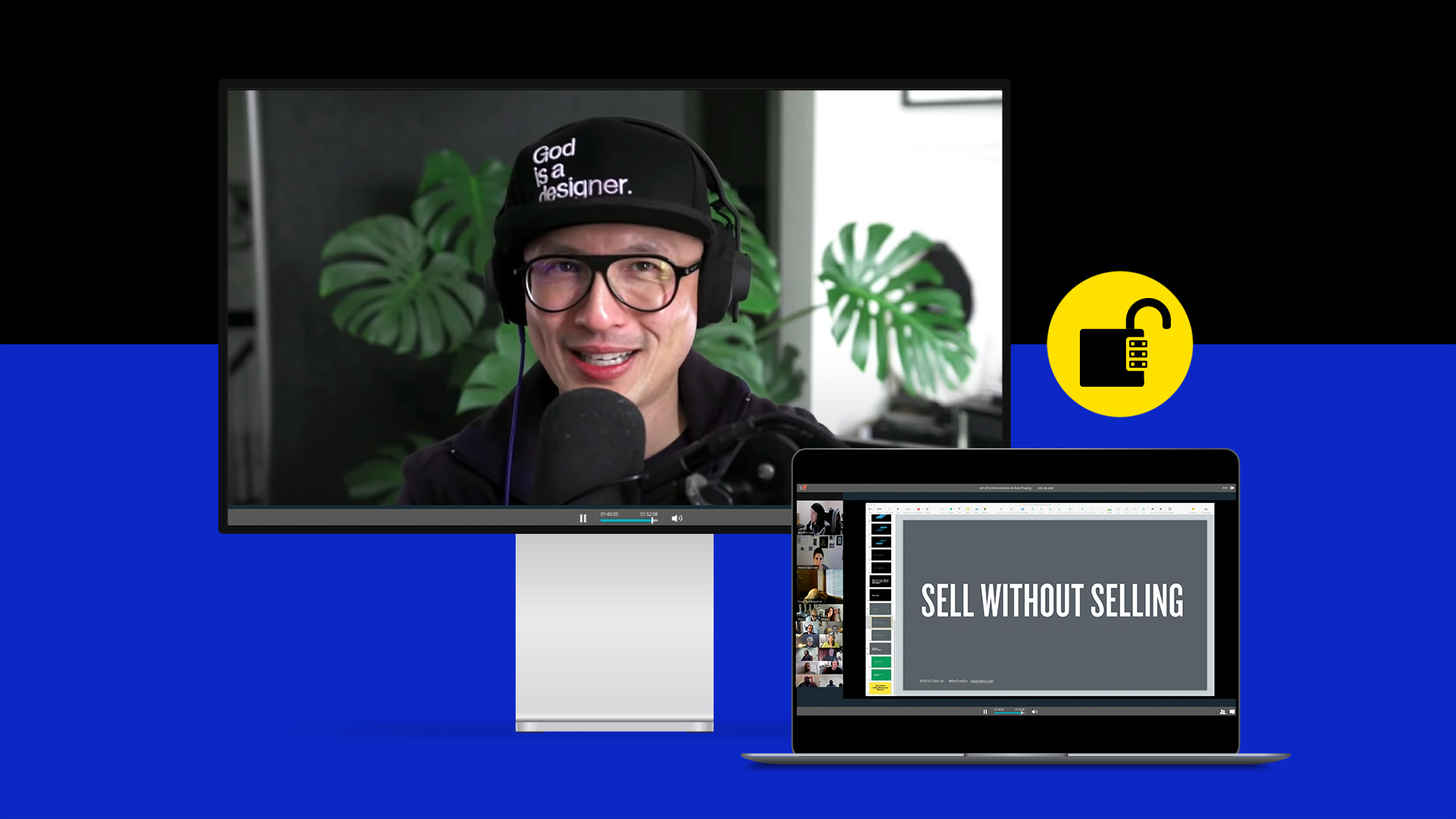 Sell Without Selling Pro Group Call