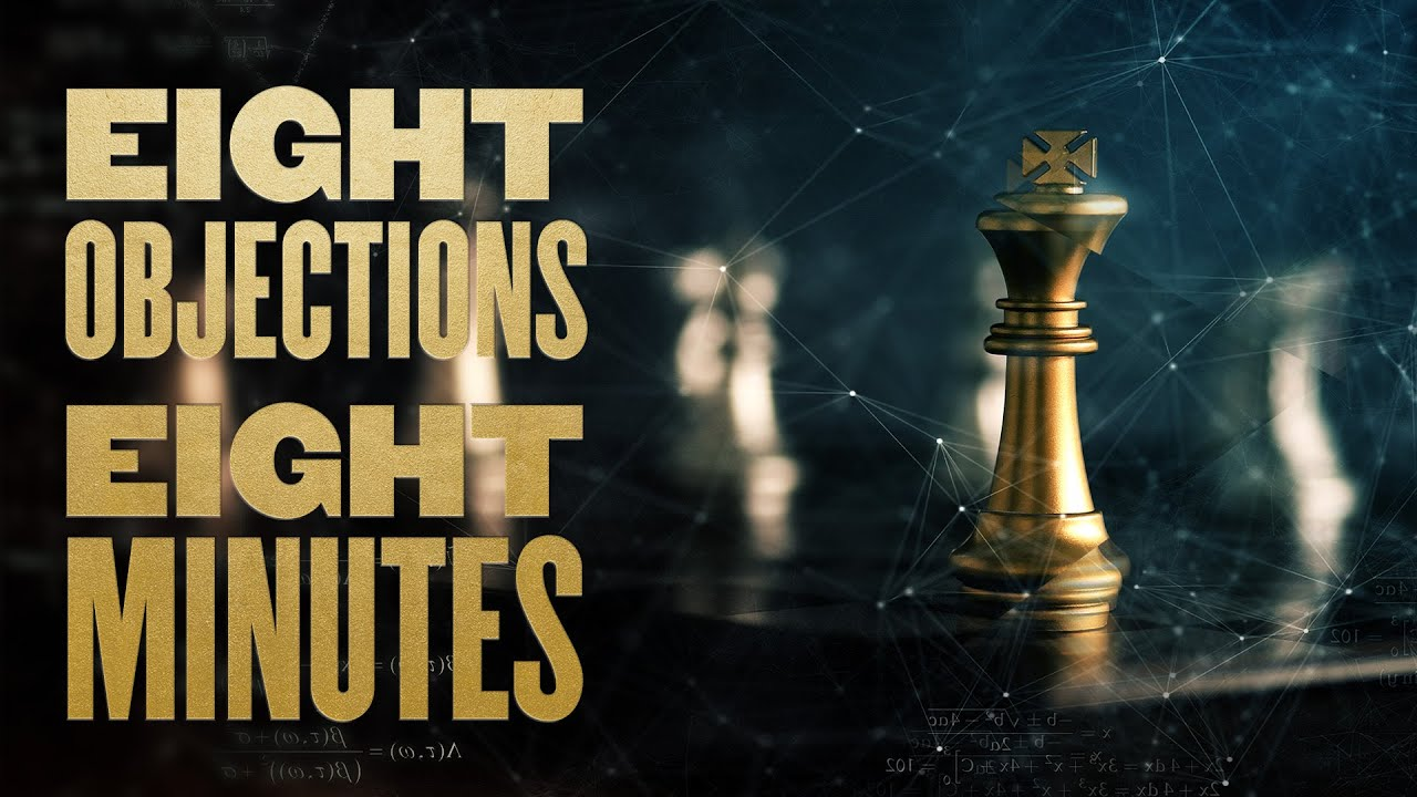 8 Client Objection Responses in 8 Minutes (Lightning Round Role-play)