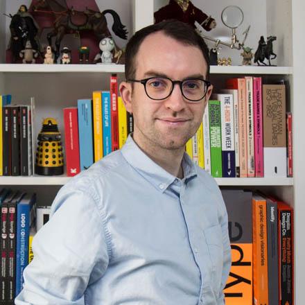 Ian Paget