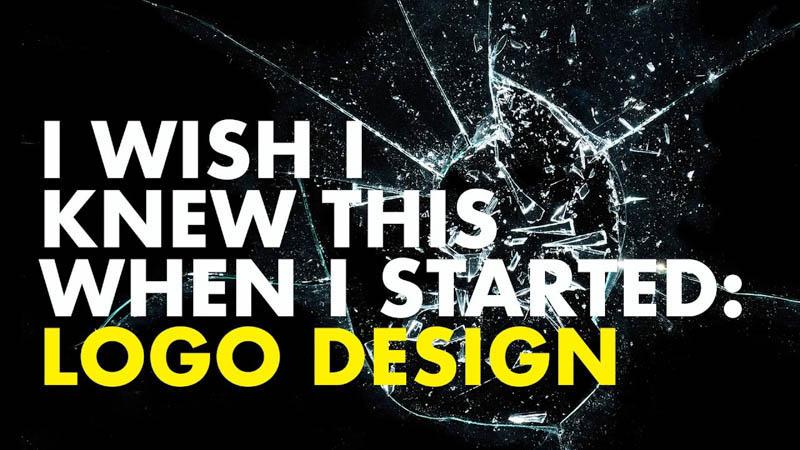 I Wish I Knew This When I Started: Logo Design