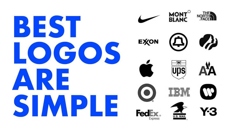 The Best Logos Ever Designed Are Not What You Think