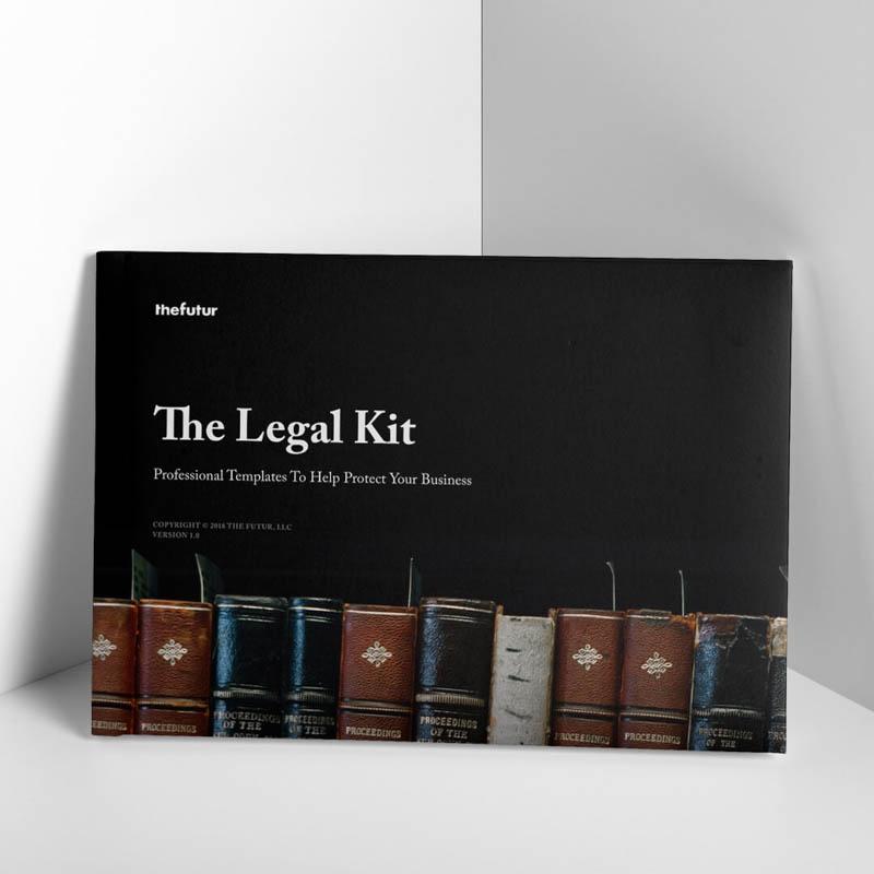 The Legal Kit