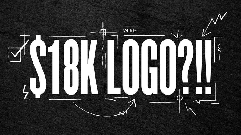 Can You Justify A $16k Price Difference For A Logo?