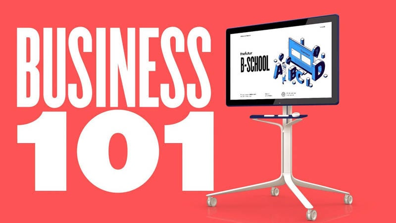 Business 101– How To Leverage Money For Time