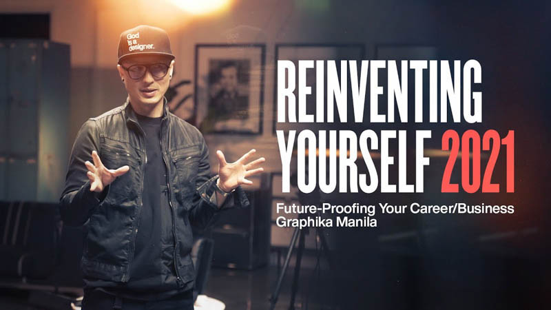 Reinventing Yourself: Obstacles As Opportunities