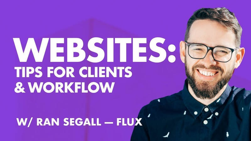How to Build BEAUTIFUL Websites in HOURS