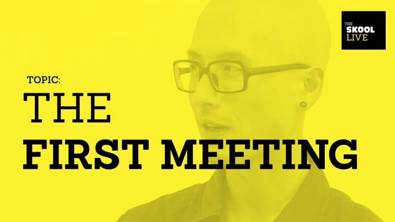 Establish the Terms of Engagement During the First Client Meeting