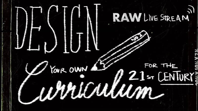 Curriculum for Self-Taught Designers — What You Need To Learn