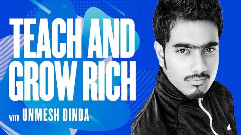 HowUnmesh Dinda Got 1.5 Million Subscribers On YouTube