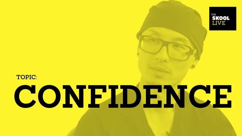How to Be a More Confident Designer