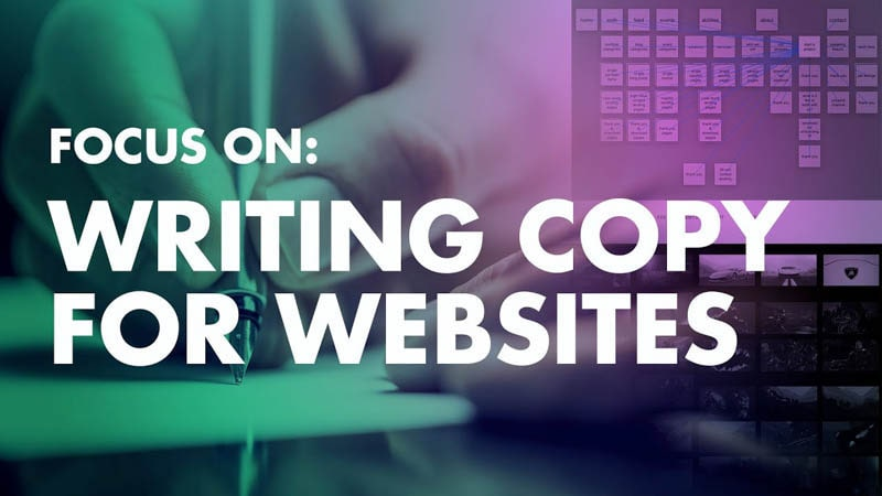 How to Write Content for the Web