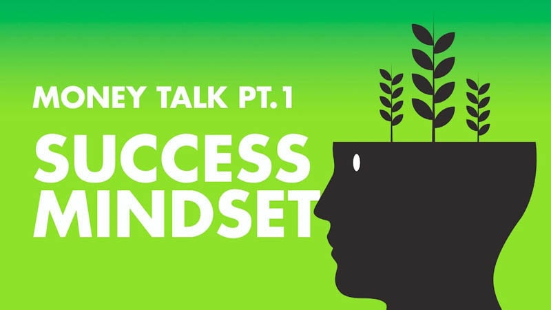Success Mindset: What You Need to do to Be Successful in Design