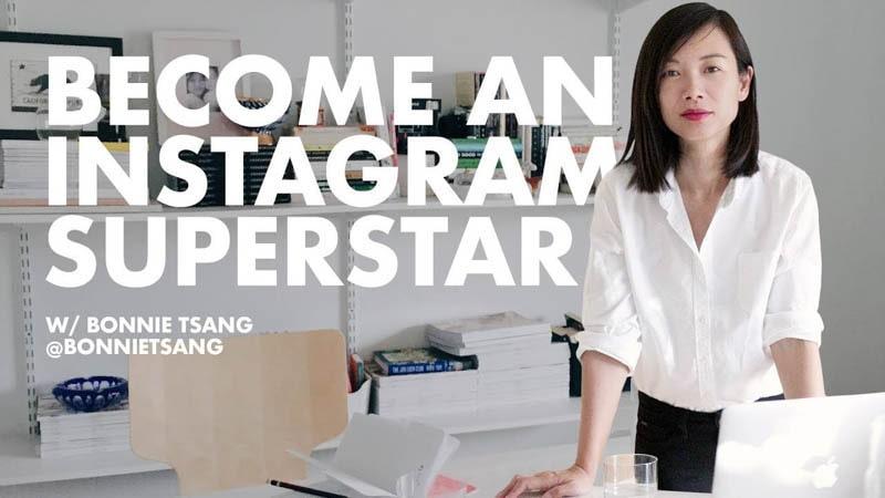 Become an Instagram Influencer w/ Expert Bonnie Tsang