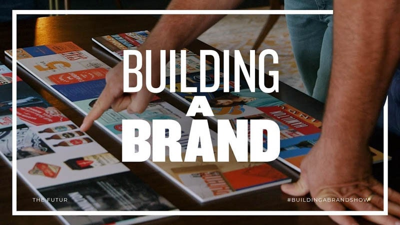 A Better Way to Present to Clients – Building A Brand, Ep. 5
