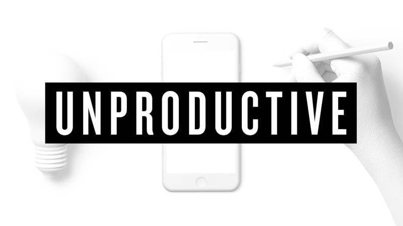 3 Ways to Reclaim Your Creativity and Productivity