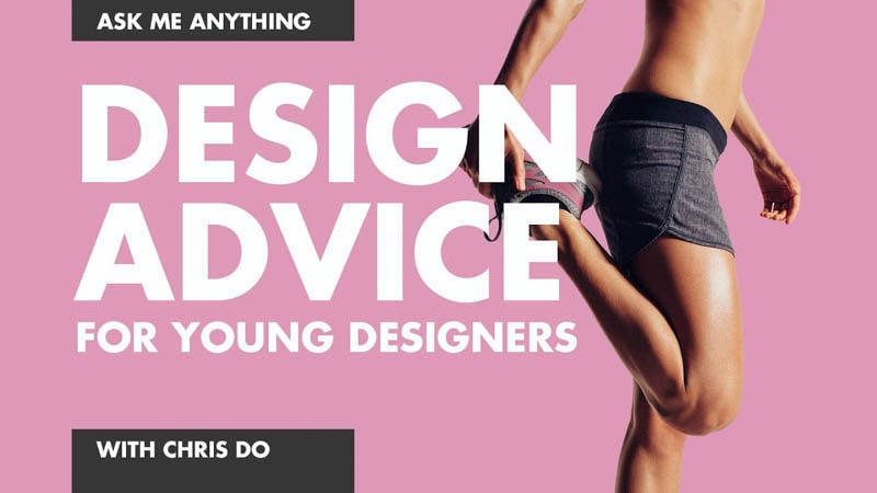 Design Advice for Young Designers