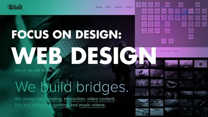Graphic Design Tutorial: Web Design Review