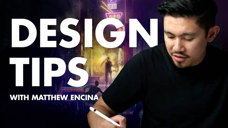 Simple Tips to IMPROVE your Design