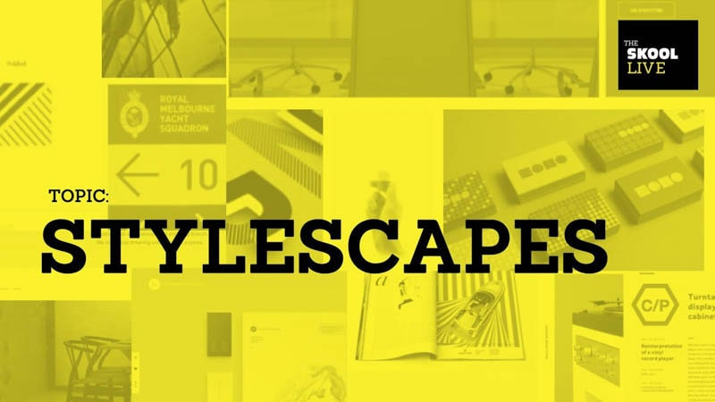 How To Design Brand Identity Stylescapes™