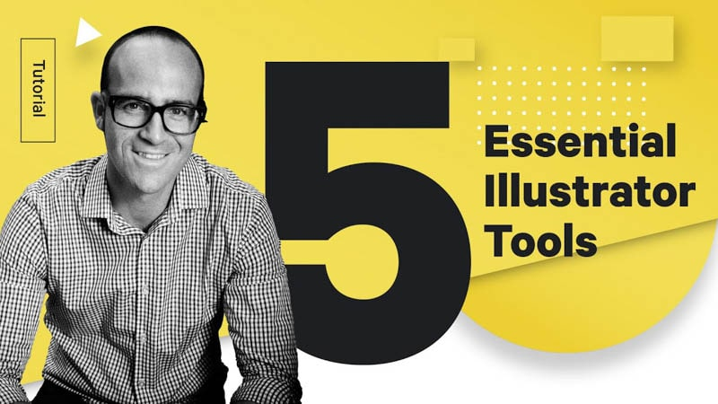 Top Adobe Illustrator Tools You Should Know