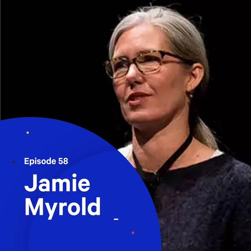 Jamie Myrold