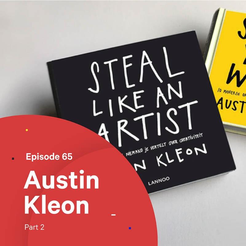 Stealing Like An Artist - Part 2