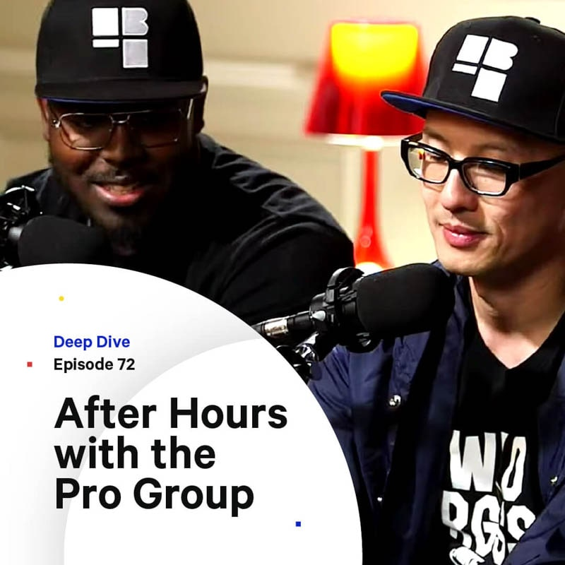 Introducing Deep Dive: After Hours