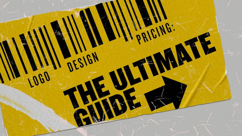Logo Design Pricing: The Ultimate Guide