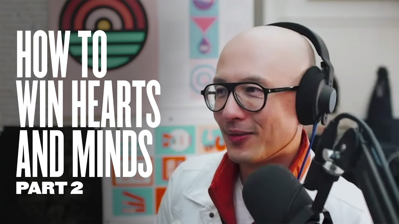 How To Tell Stories That Wins Hearts & Minds – Tell Your Story Part 2