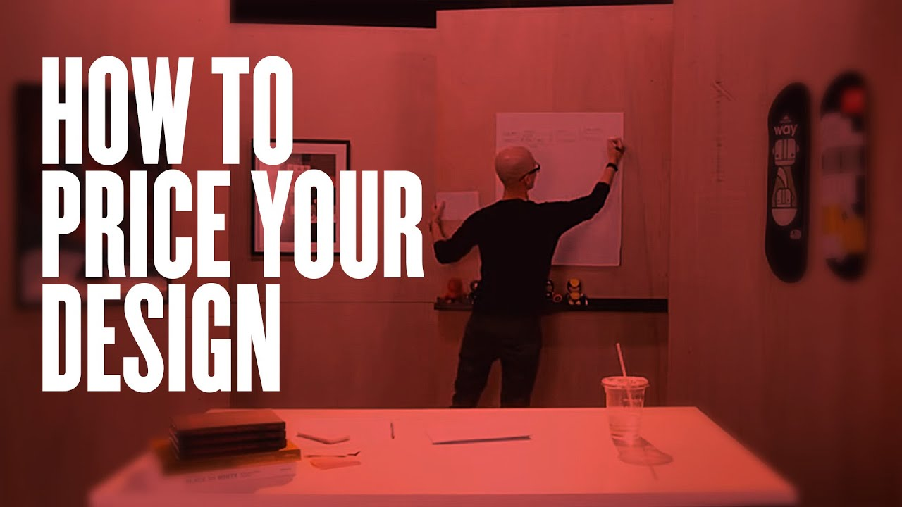 Tips On How To Price Your Design Work And Make A Profit