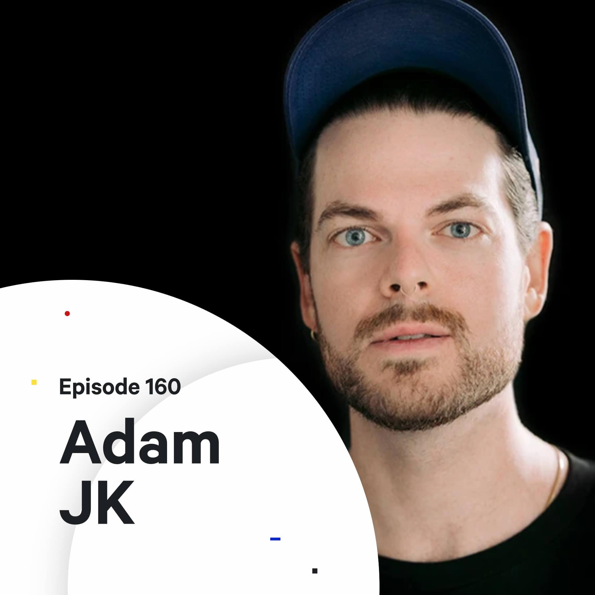 Adam JK