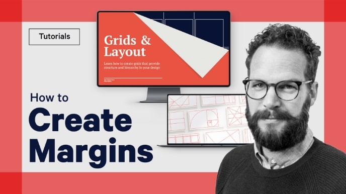 How To Create Margins For Your Designs