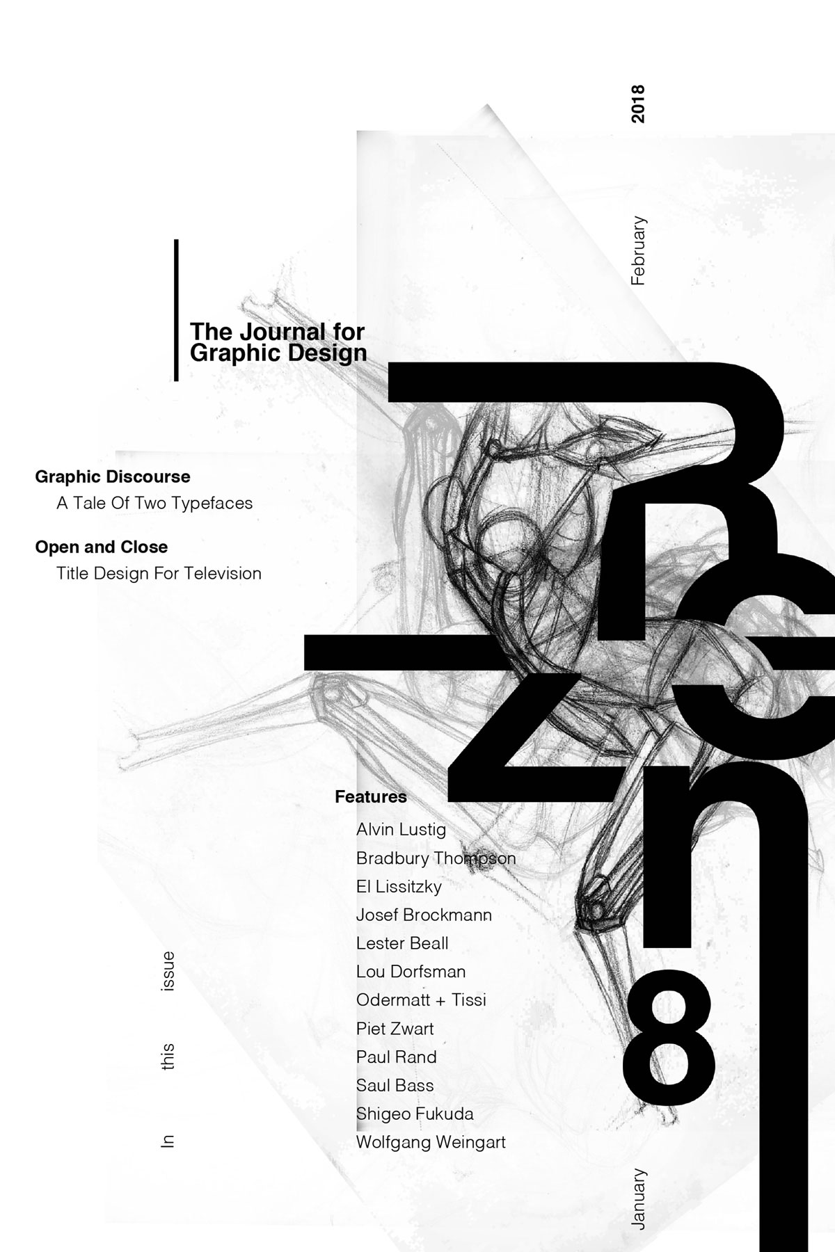 typography the Futur