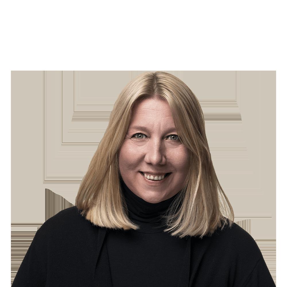 Anneli Hansson