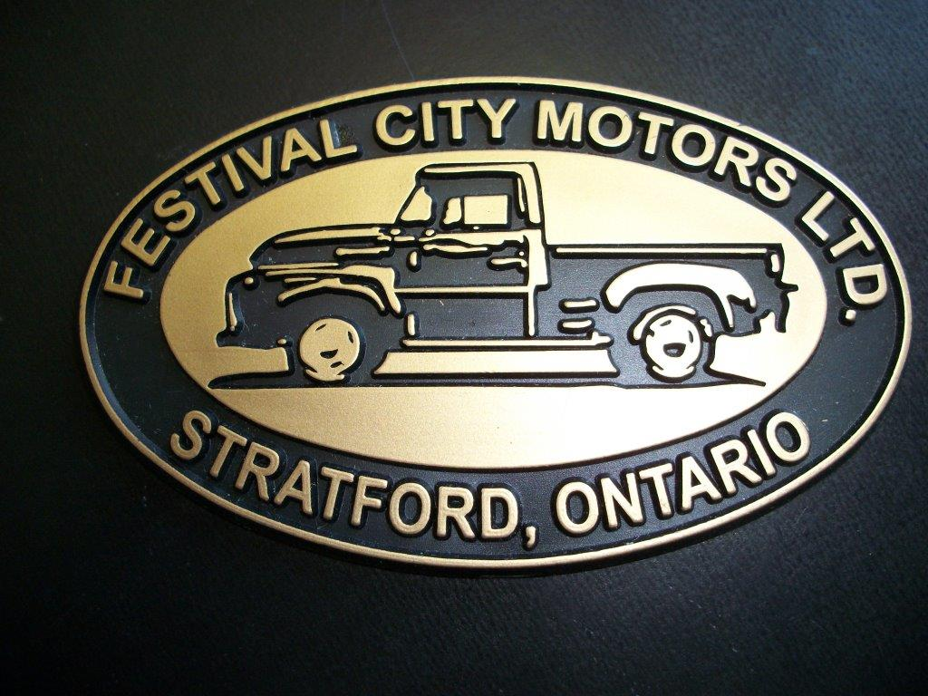 Festival City Motors Ltd.