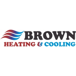 Brown Heating & Cooling